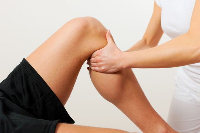 Fisioterapia deportiva en Recuperate Bien